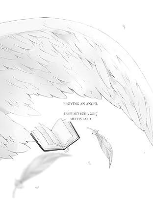 Proving an Angel (Yaoi Manga) #2