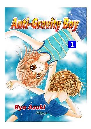 Anti-Gravity Boy Vol. 1