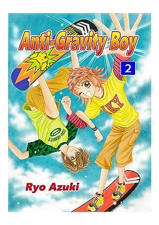 Anti-Gravity Boy Vol. 2