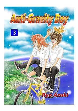 Anti-Gravity Boy Vol. 3