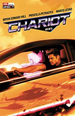 Chariot #3 (of 5)