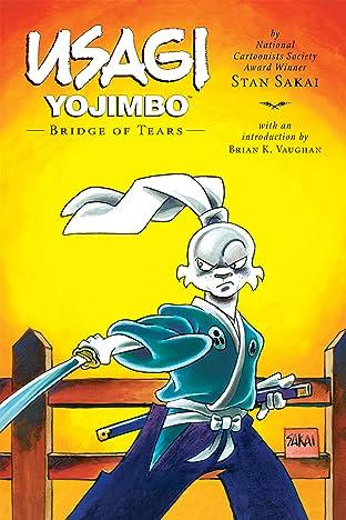 Usagi Yojimbo Vol. 23: Bridge of Tears
