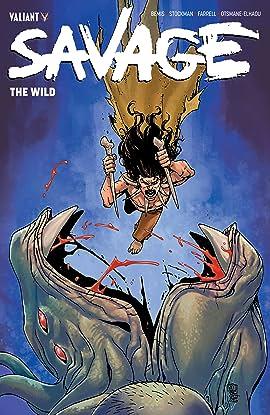 Savage (2021-): The Wild