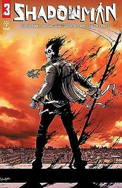 Shadowman (2021) #3