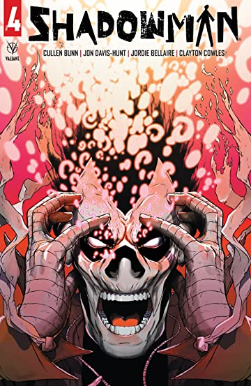 Shadowman (2021) #4