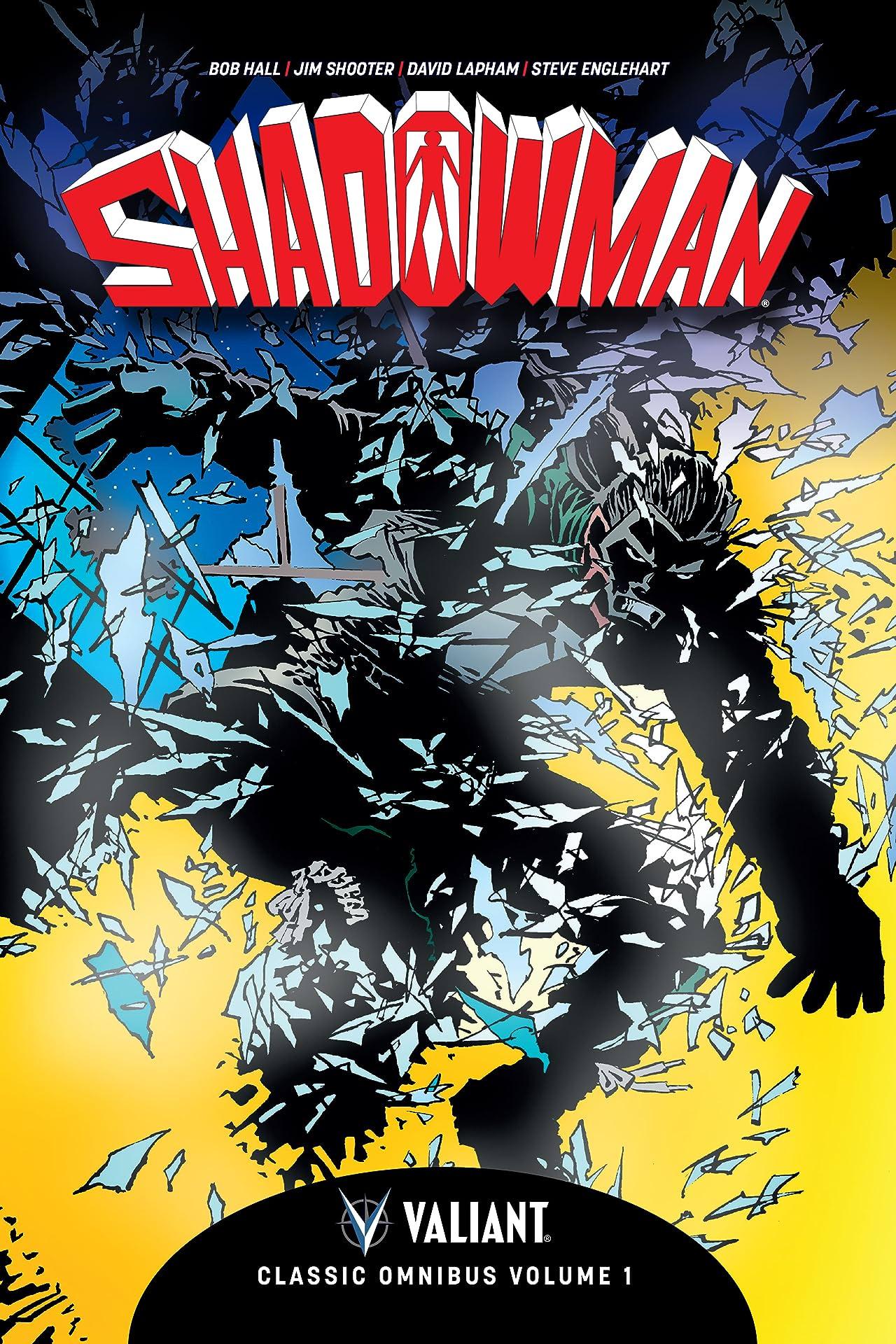 Shadowman (1992-1995) Vol. 1: Classic