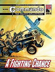 Commando #5446: A Fighting Chance