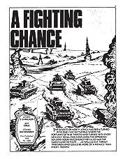 Commando No.5446: A Fighting Chance