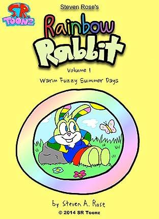 Rainbow Rabbit Vol. 1: Warm Fuzzy Summer Days