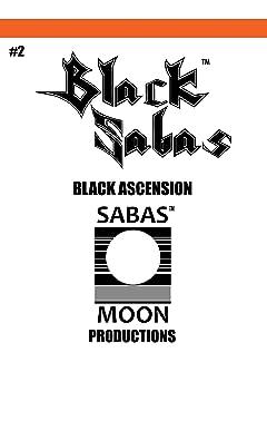 Black Sabas #2
