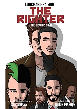 THE RIGHTER