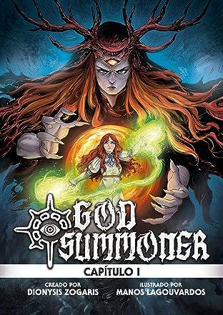 God Summoner - Capítulo I en español