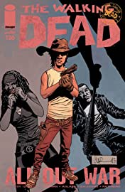 The Walking Dead No.126