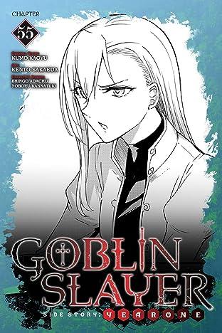 Goblin Slayer Side Story: Year One #55