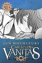 The Case Study of Vanitas #51.5