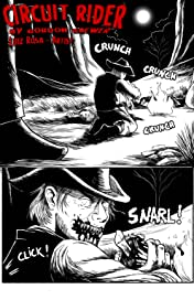 Creepsi Twisted Tales #1
