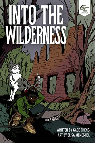 Into the Wilderness #0