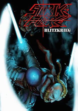 Strike Force: Blitzkrieg #2 of 4