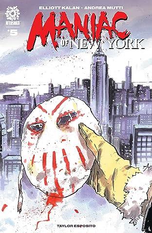 Maniac Of New York No.5