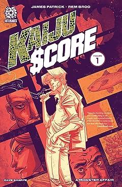 Kaiju Score Vol. 1