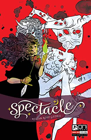 Spectacle #21