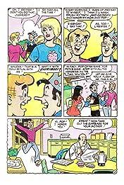 Archie's Girls Betty & Veronica #200