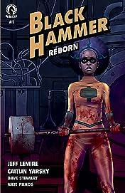 Black Hammer Reborn #1