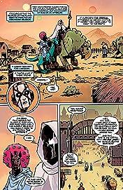 Grendel: Devil's Odyssey #7