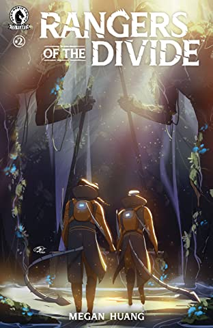 Rangers of the Divide #2