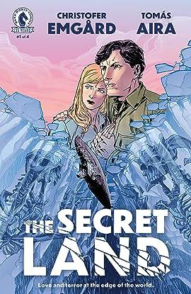 The Secret Land #1