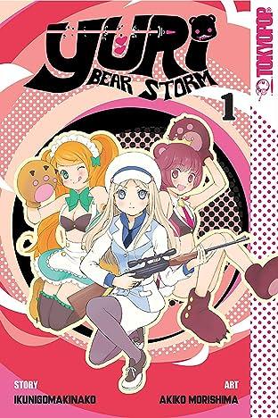 Yuri Bear Storm Vol. 1
