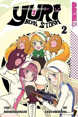 Yuri Bear Storm Vol. 2