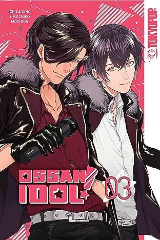 Ossan Idol! Vol. 3