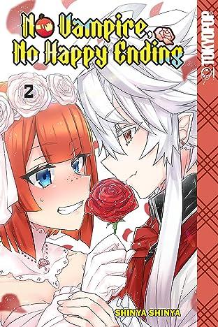 No Vampire, No Happy Ending Vol. 2