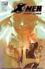 X-Men: First Class II #3