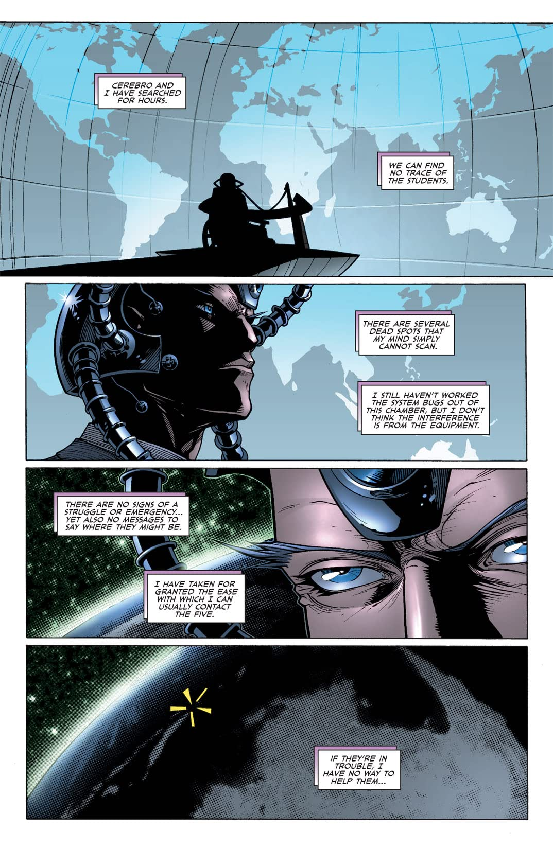 X-Men: First Class II #3