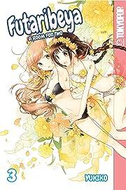 Futaribeya: A Room for Two Vol. 3