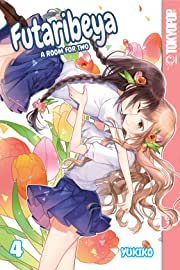 Futaribeya: A Room for Two Vol. 4