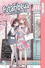 Futaribeya: A Room for Two Vol. 5