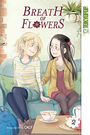 Breath of Flowers Tome 2