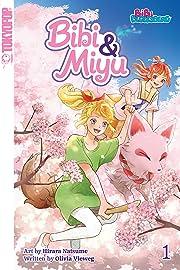 Bibi & Miyu Vol. 1