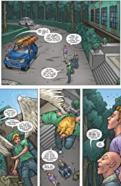 X-Men: First Class II #4