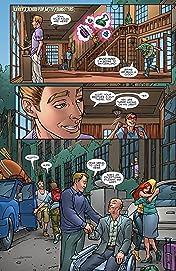 X-Men: First Class II #4