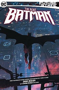 Future State (2021-): The Next Batman