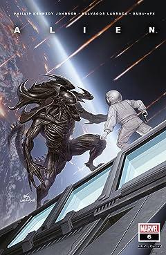 Alien (2021-) #6