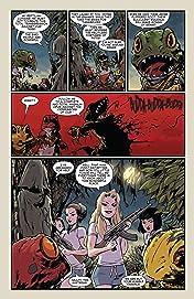 Amazing Fantasy (2021) #2 (of 5)