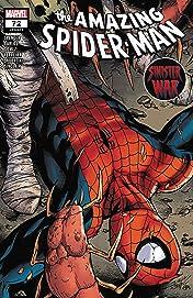 Amazing Spider-Man (2018-) #72