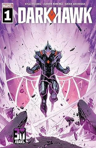 Darkhawk (2021) #1 (of 5)