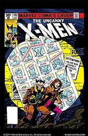 Uncanny X-Men (1963-2011) #141