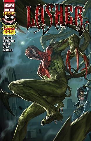 Extreme Carnage: Lasher (2021) #1